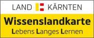 Wissenslandkarte Kärnten - Lebens Langes Lernen
