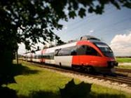 Ankündigung - Sperre der Eisenbahnkreuzung St. Veiterstraße