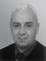 Geschäftsführer Nikolaus Bertonzel