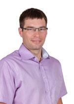 Portrait Mag. Stephan Kräuter folgt