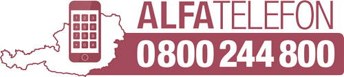 Logo Alfatelefon