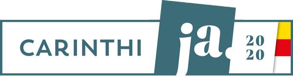 Logo Carinthija 2020; Bildrechte ktn.gv.at