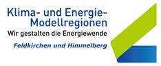 Logo Klima- und Energie-Modellregion Feldkirchen-Himmelberg