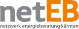 Logo Netzwerk Energieberatung Kärnten