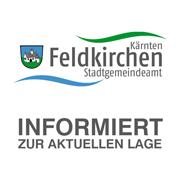 Logo Schaufenster Feldkirchen