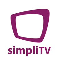 Logo simpliTV; Verwendung mit freundlicher Genehmigung durch die Österreichische Rundfunksender GmbH & Co KG
