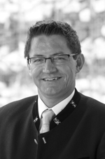 2. Vizebürgermeister Siegfried Huber
